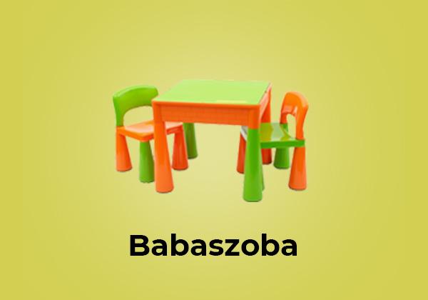 Bambino Babafutár