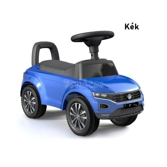 Baby Mix Volkswagen T-Roc bébitaxi