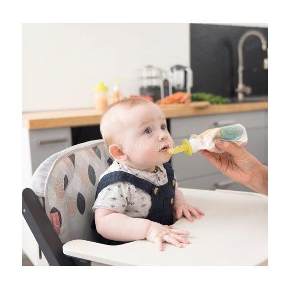 Babymoov Foodii Starter Kit etetőszett