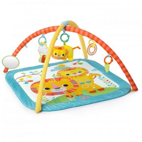 Kicsi oroszlán zenélő játszószőnyeg