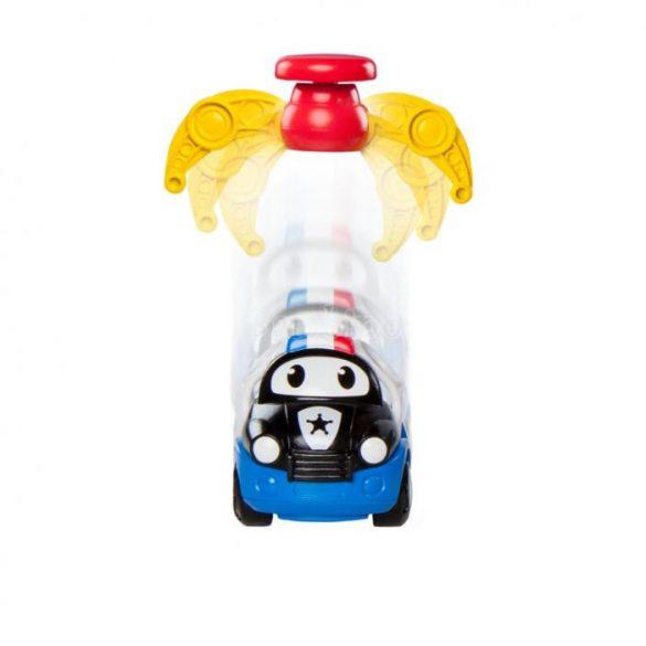 BS Oball Go Grippers játék autópálya+Flash autó