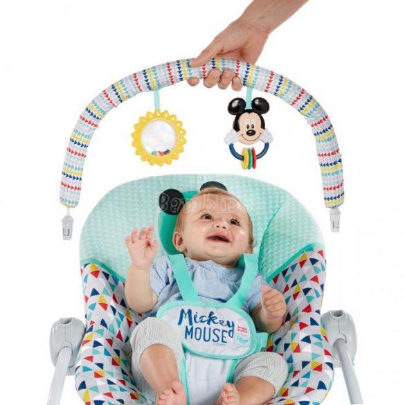 BS Mickey mouse 2in1 rezgő pihenőszék