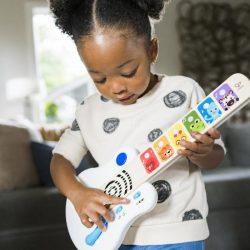 Baby Einstein Magic Touch ™ érintős gitár