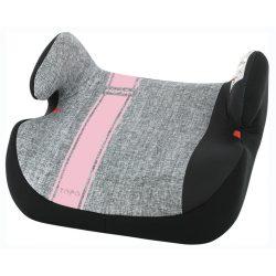 Nania Topo First Line ülésmagasító 15-36 kg - pink