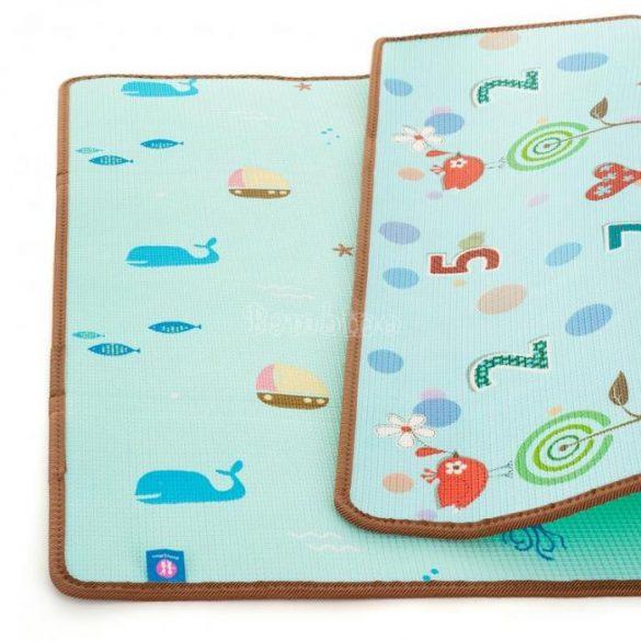 P&M Joy Nature játszószőnyeg 180x200x1 cm