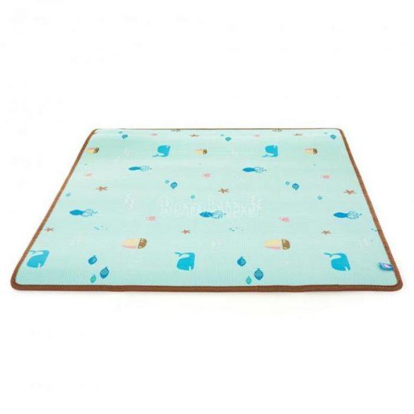 P&M Joy Nature játszószőnyeg 180x150x1 cm