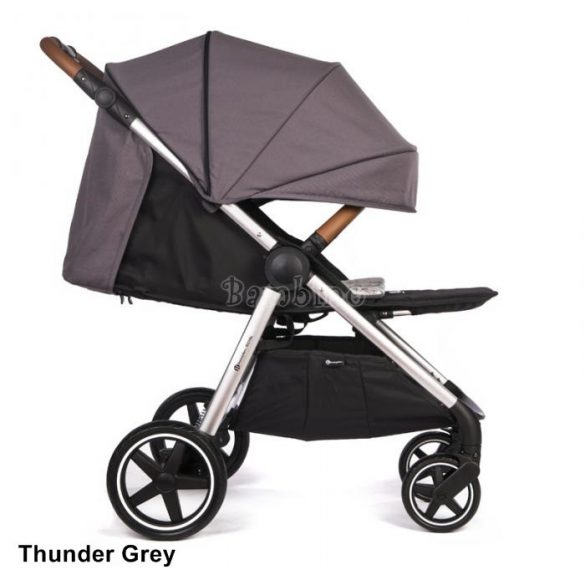 P&M Royal sport babakocsi - Thunder Grey