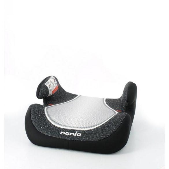 Nania Topo Comfort Skyline black ülésmagasító