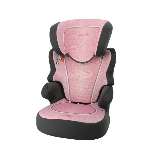 Nania Befix SP Skyline gyerekülés 15-36 kg Pink
