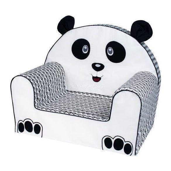 Babafotel 3D Panda mintával