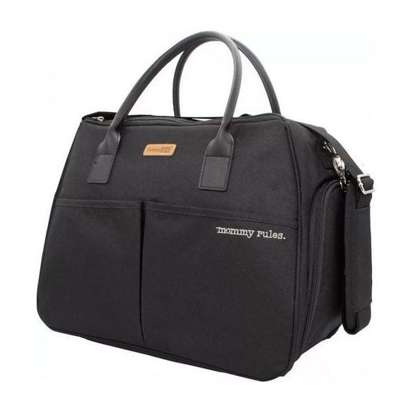 FreeON pelenkázó táska - Mommy rules