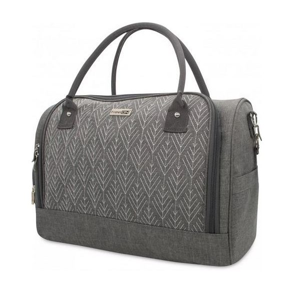 FreeON pelenkázó táska - Geometric