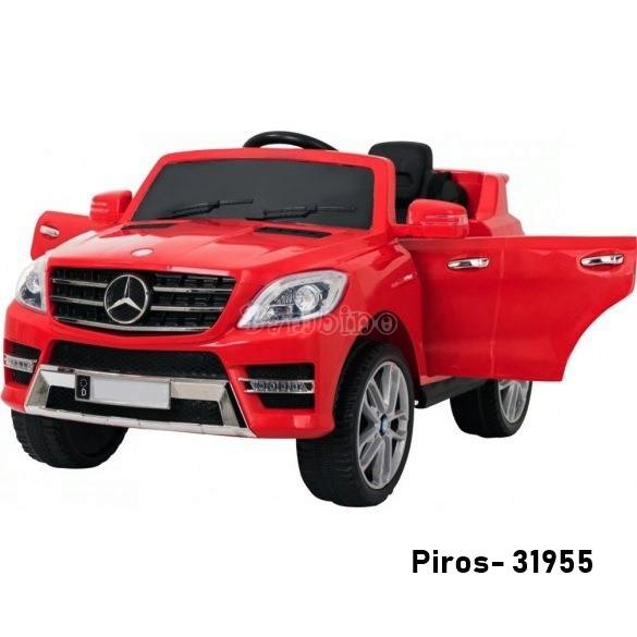 Mercedes elektromos autó
