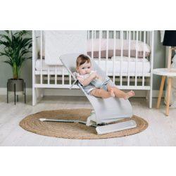 FreeON Luxury mozgásérzékelős, rezgő, zenélő pihenőszék