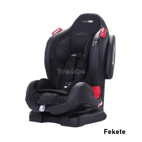 FreeOn Kalisto Premium gyerekülés 9-25 kg  (több színben)