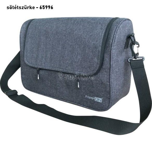FreeOn Fashion pelenkázó táska (több színben)