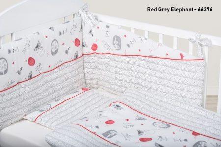 6 részes ágynemű szett