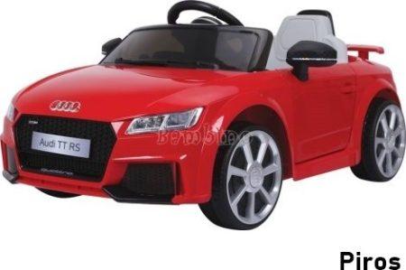 Audi akkumulátoros gyerekjármű