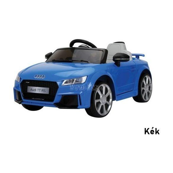 Audi akkumulátoros gyerekjármű (több színben)