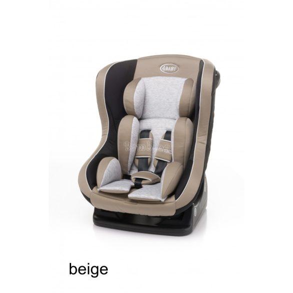 4 Baby Aygo gyerekülés 0-18 kg (több színben)