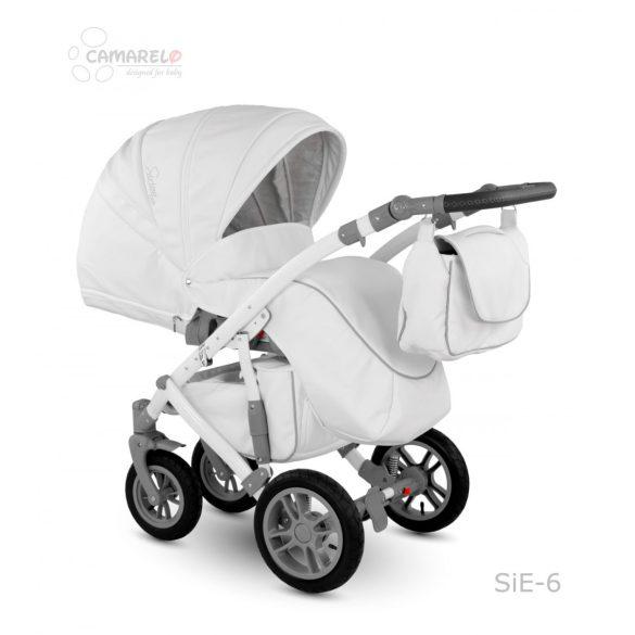 Camarelo Sirion Eco 3in1 babakocsi (több színben)