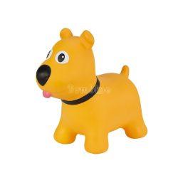 Tootiny felfújható ugráló játék kutyus (több színben)