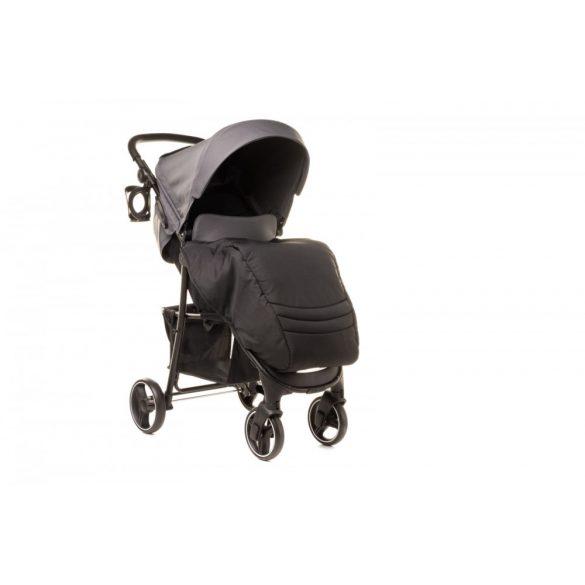 4 Baby Rapid sport babakocsi - Graphite
