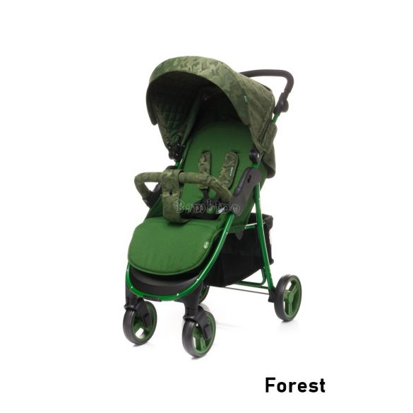 4 Baby Rapid Unique sport babakocsi