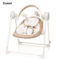 4 Baby Swing elektromos hinta (több színben)