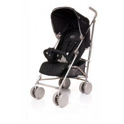 4 Baby Lecaprice sport babakocsi - Black