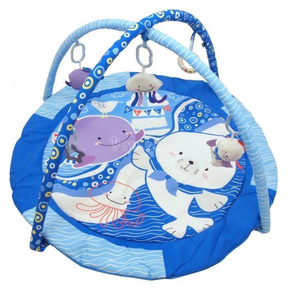 Baby Mix delfines és fókás játszószőnyeg