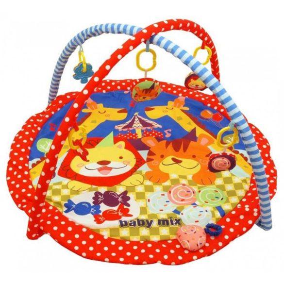 Baby Mix játszószőnyeg cirkuszos