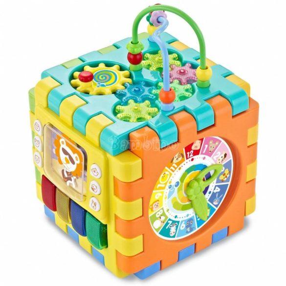 Baby Mix készségfejlesztő kocka