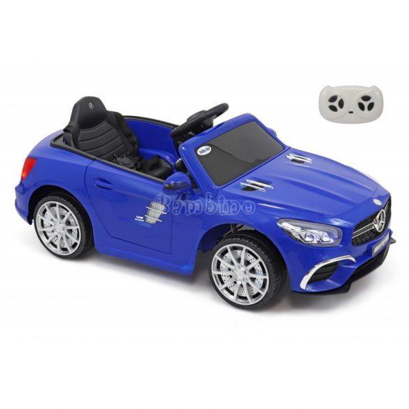 Baby mix Mercedes SL 63 elektromos autó (több színben)