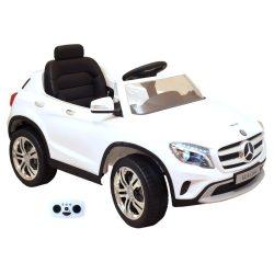 Mercedes GLA elektromos autó