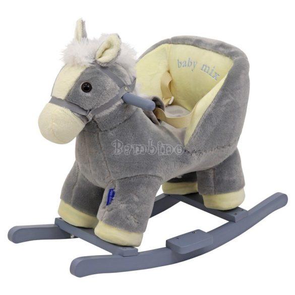 Baby mix hintás állatka ló