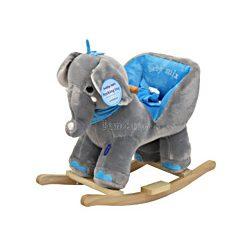 Baby mix hintás állatka elefánt