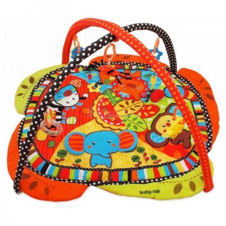 Baby Mix szafaris játszószőnyeg