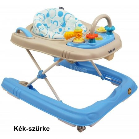 BABY MIX bébikomp és járássegítő 2in1