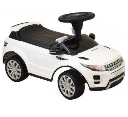 Baby Mix Range Rover bébitaxi dudával