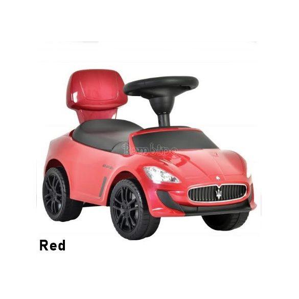Baby Mix Maserati bébitaxi 6 féle zenével