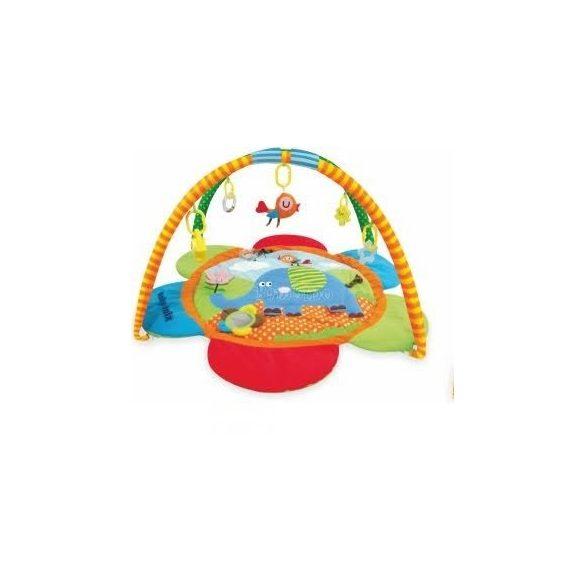 BABY MIX elefántos játszószőnyeg