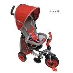 Baby Mix Turbo Trike tricikli (több színben)