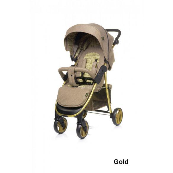 4 Baby Rapid Premium babakocsi lábzsákkal