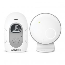 Angelcare AC 110 kétirányú bébiőrző