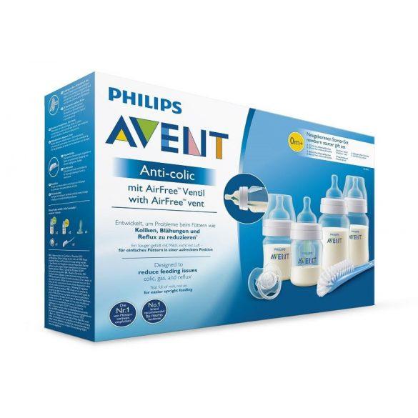 Philips Avent Anti-colic újszülött szett