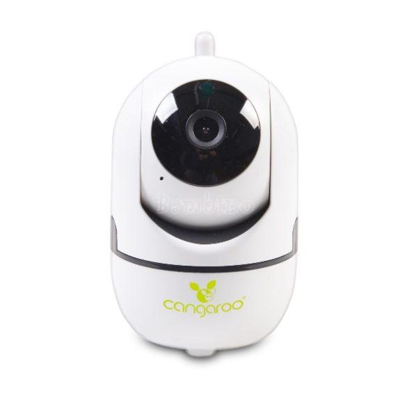 Cangaroo Vision Baby wifis kamerás bébiőrző mobiltelefonhoz