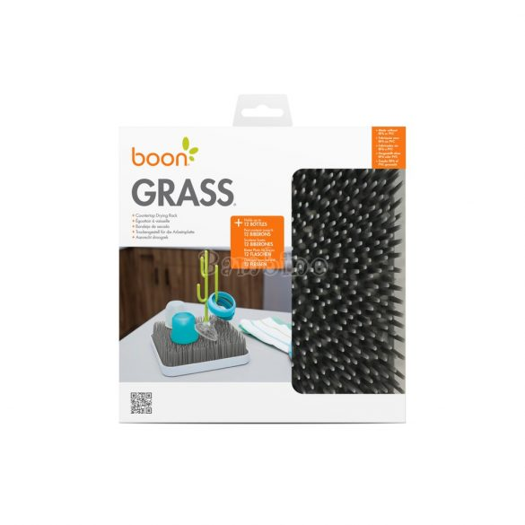 Boon Grass szárító fű