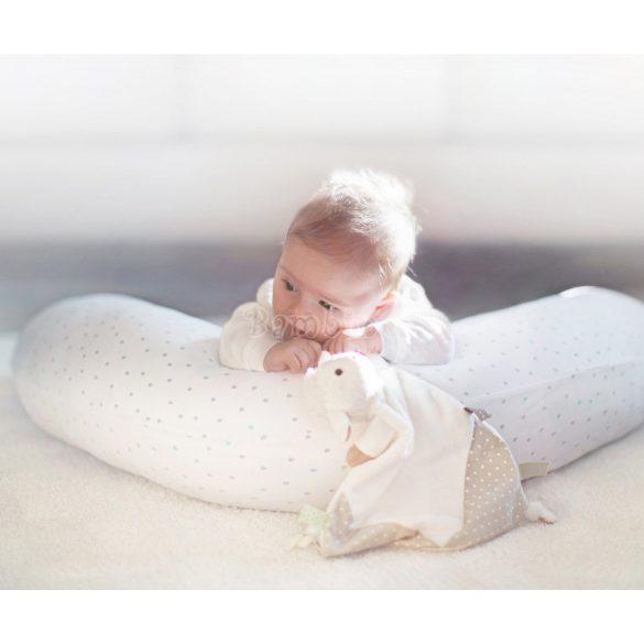 Purflo Pregnancy Pillow (több színben)