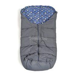 Cangaroo Cuddle bundazsák - kék